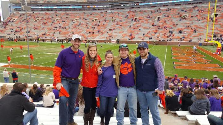 website 23 clemson game