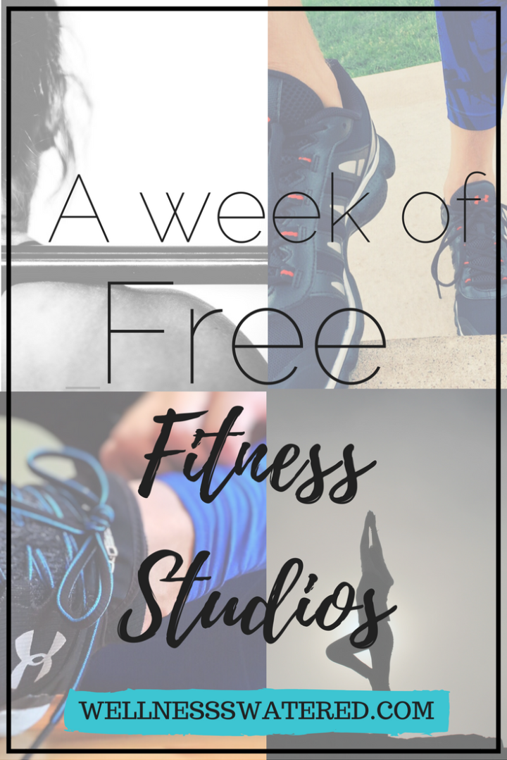 free workout free fitness studio try workouts for free