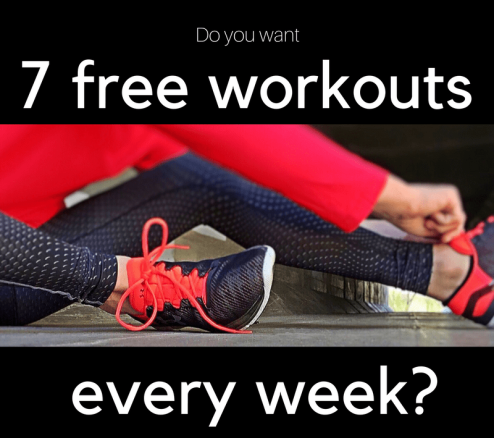 free workouts free fitness how to get in shape fitness for beginners